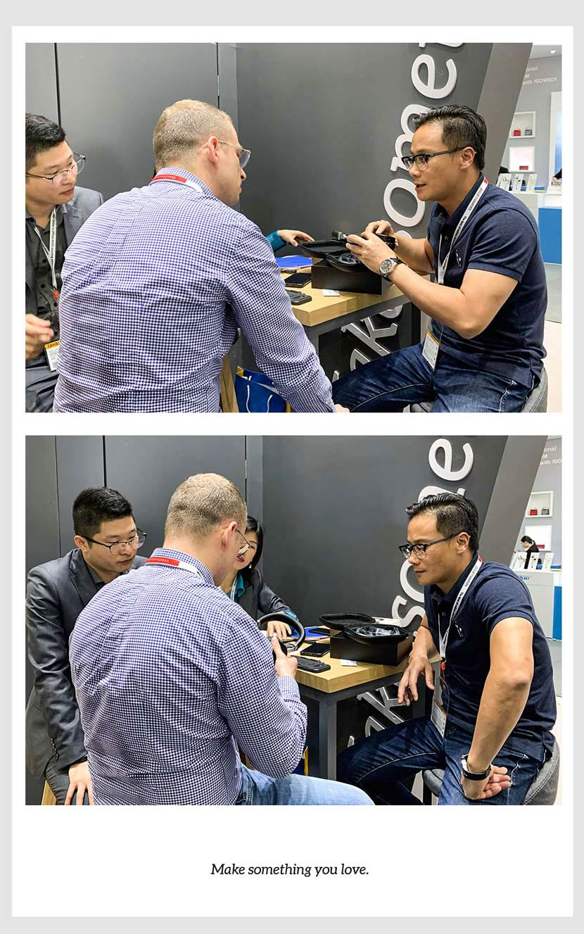 hoco news 2019 hong kong global sources spring mobile electronics show 17