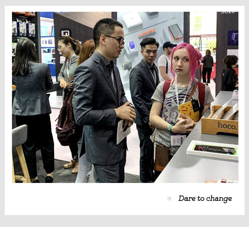 hoco news 2019 hong kong global sources spring mobile electronics show 20
