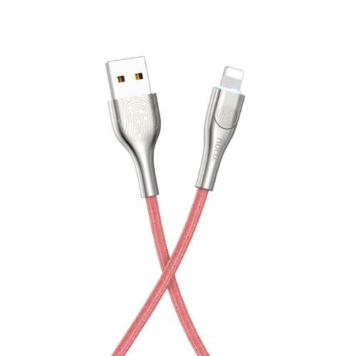 hoco u59 enlightenment зарядный дата кабель для lightning коннекторы