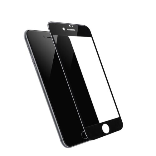 浩酷 a16 防尘高清钢化膜 iphone 7 8 plus 手机