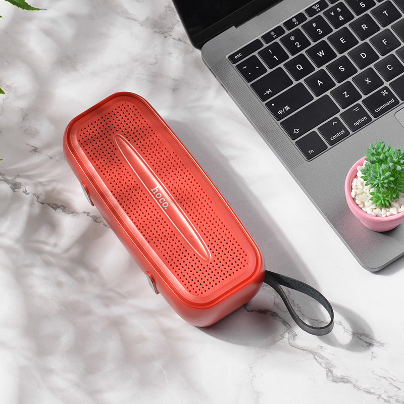 hoco bs28 torrent wireless speaker notebook