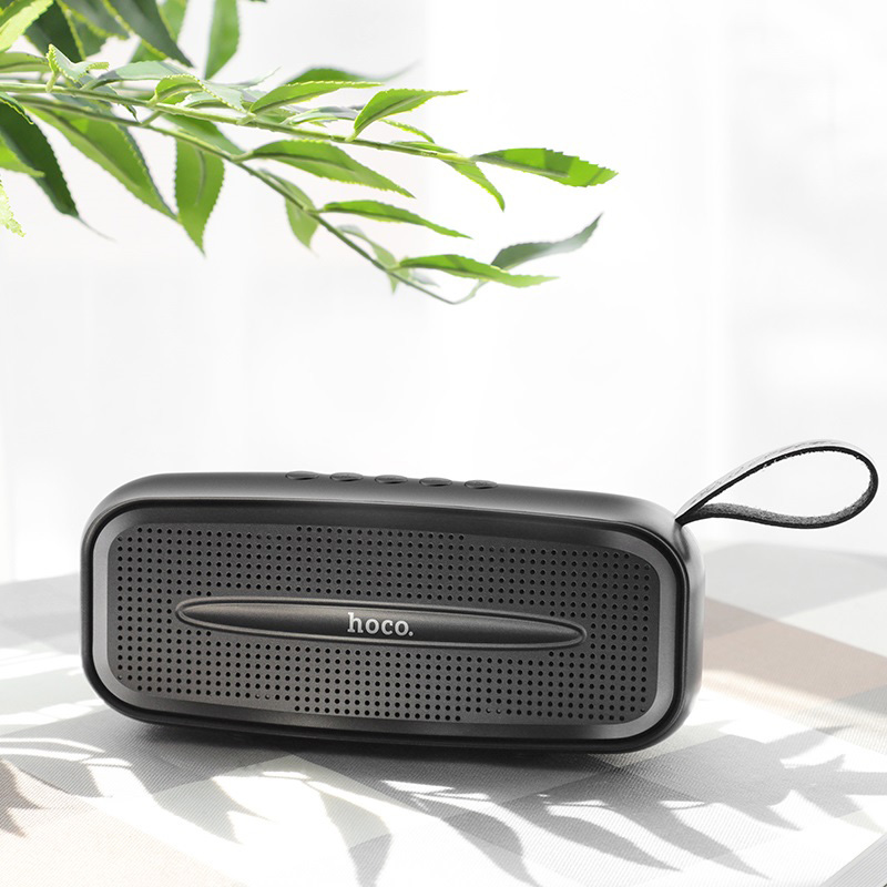 hoco bs28 torrent wireless speaker overview