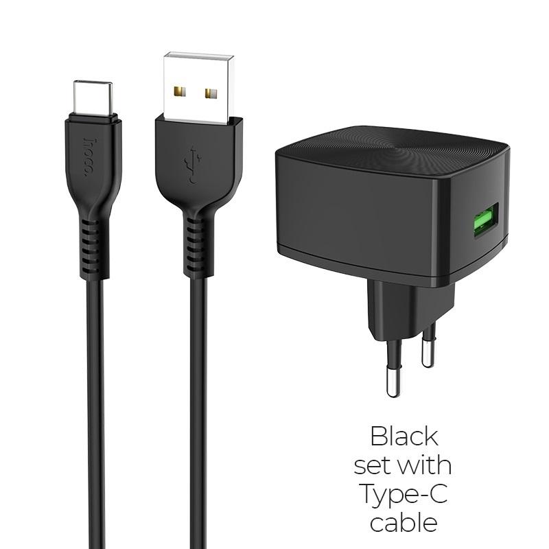 c70a type c black