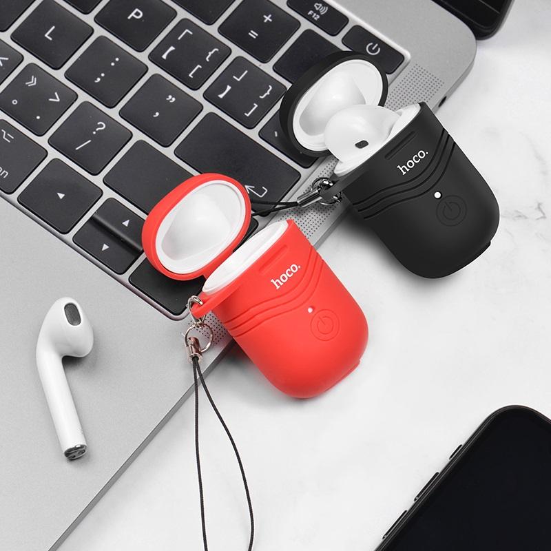 hoco e39 admire sound single wireless headset right ear interior