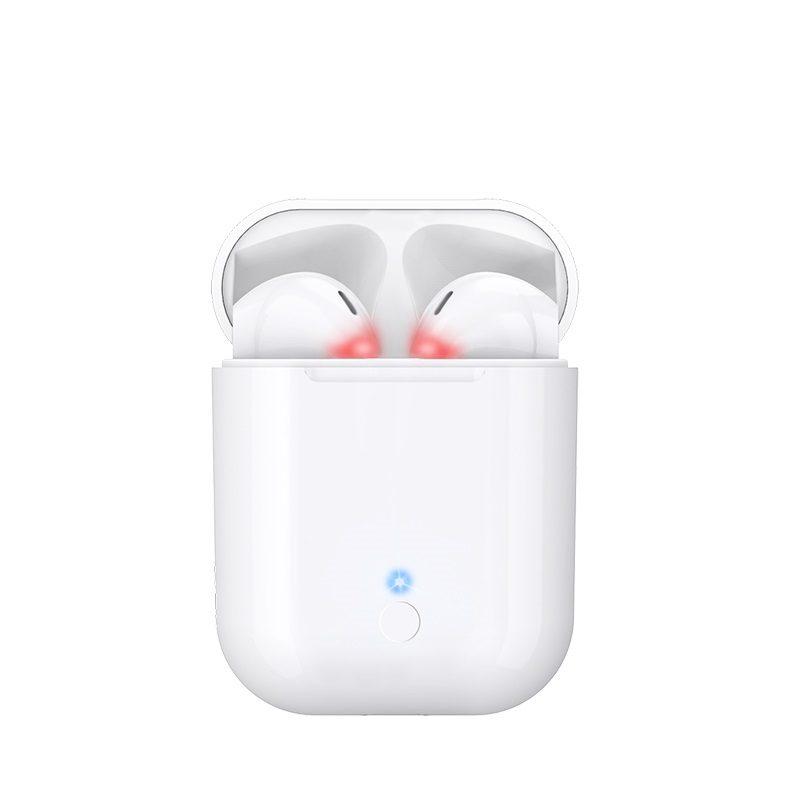 hoco es26 plus original series apple wireless headset in case
