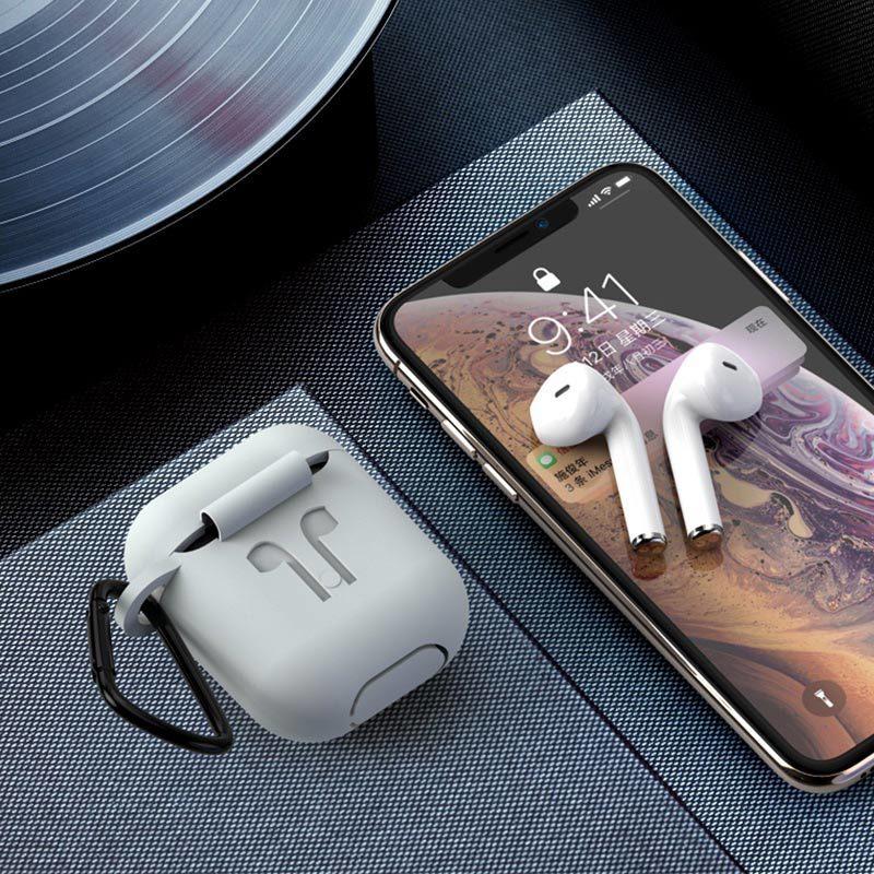 hoco es26 plus original series apple wireless headset overview