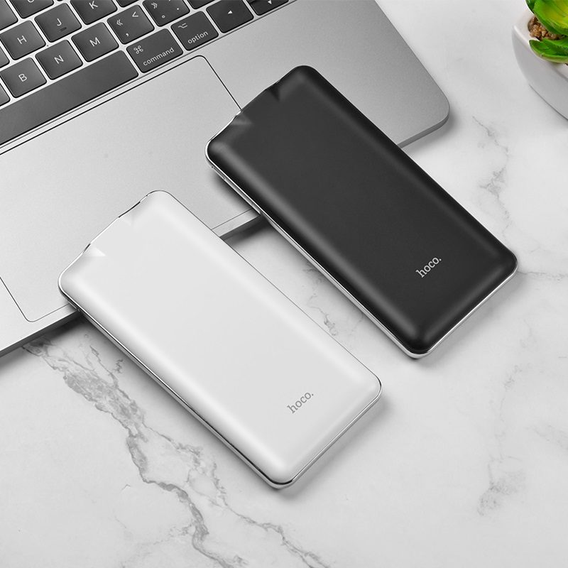 hoco j39 quick energy pd qc30 mobile power bank 10000mah overview