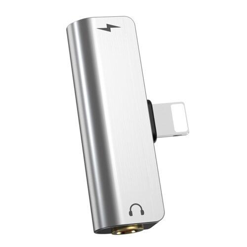 浩酷 ls25 Apple数字3.5音频转换器