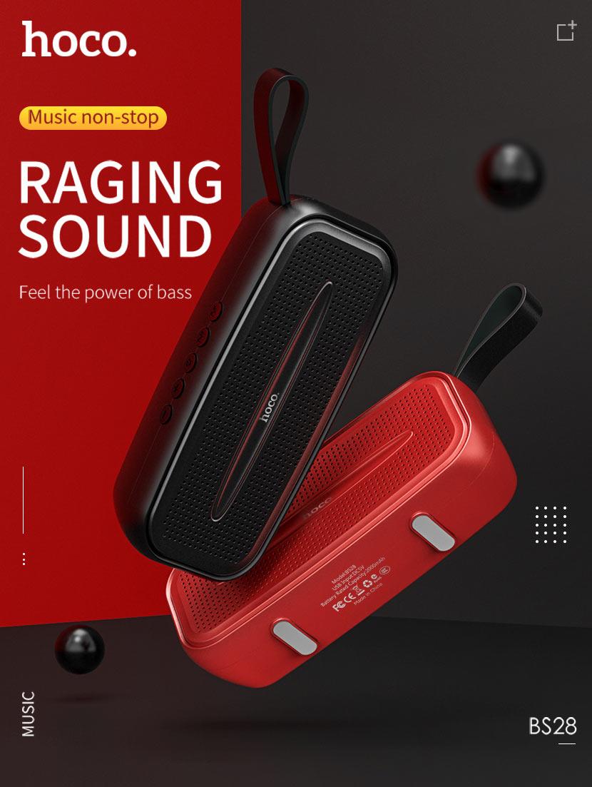hoco news bs28 torrent wireless speaker main en