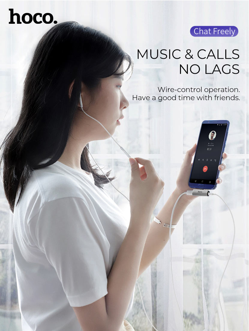 hoco news ls26 ls25 ls24 digital audio converter music en