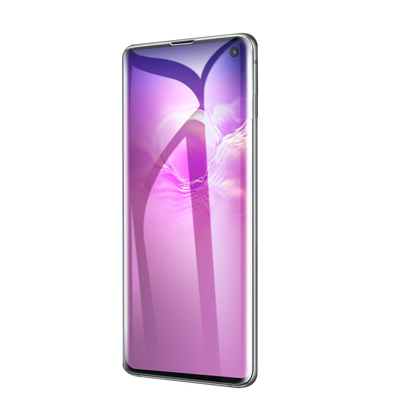 hoco quantum fast attach hd film g3 for samsung galaxy s10e s10 s10 plus full scrren
