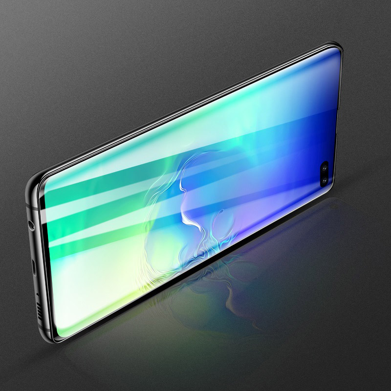 hoco quantum fast attach hd film g3 for samsung galaxy s10e s10 s10 plus good fit