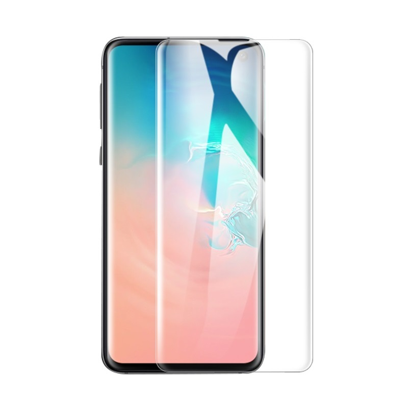 hoco quantum fast attach hd film g3 for samsung galaxy s10e s10 s10 plus main