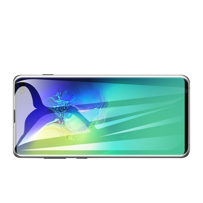 hoco quantum fast attach hd film g3 for samsung galaxy s10e s10 s10 plus
