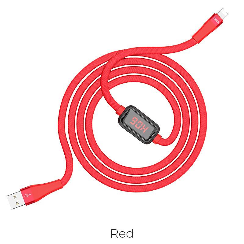 s4 lightning red
