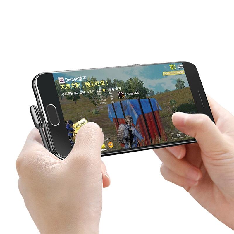 hoco u60 soul secret charging data cable for micro usb phone