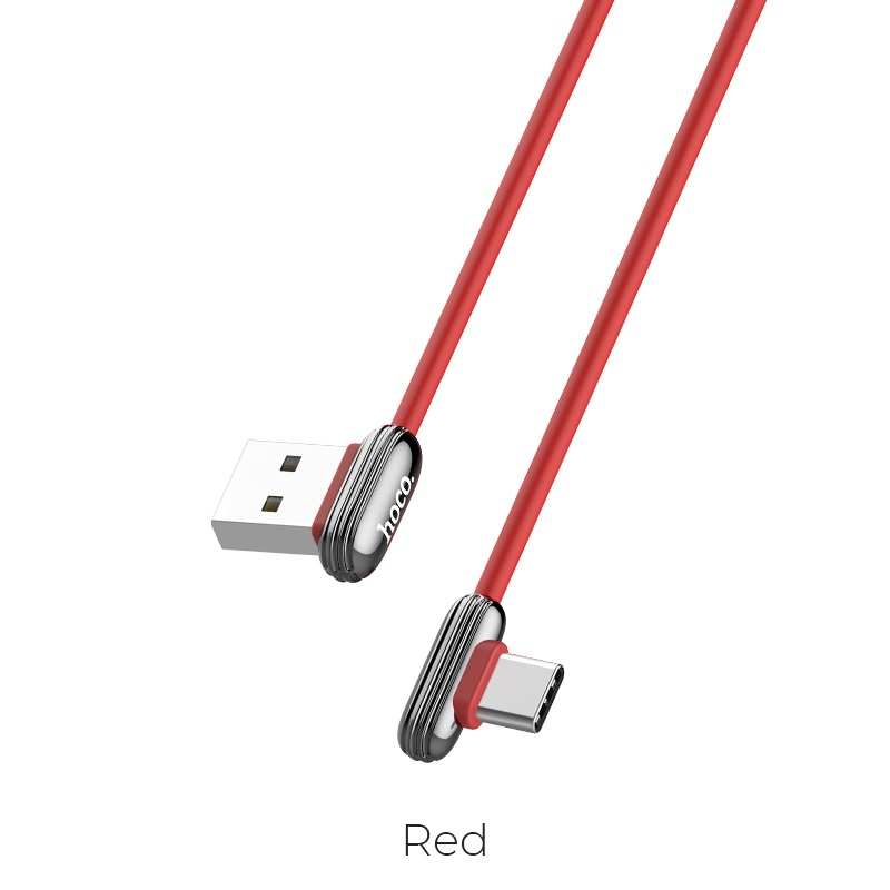 u60 type c красный