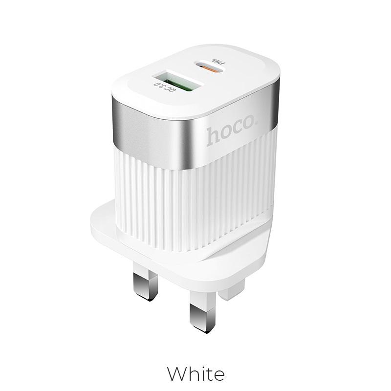 c58b white