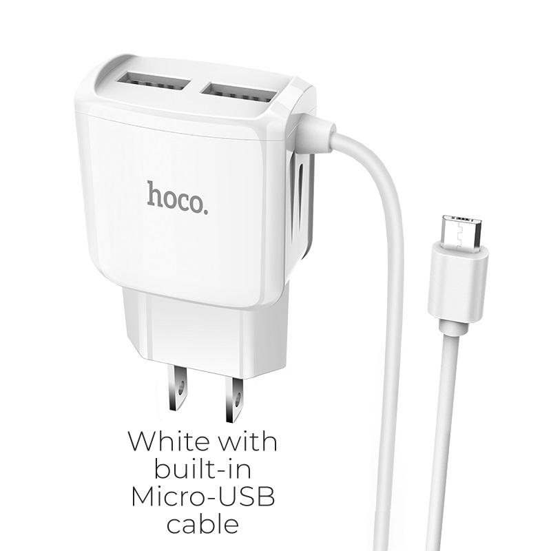 c59 micro usb white