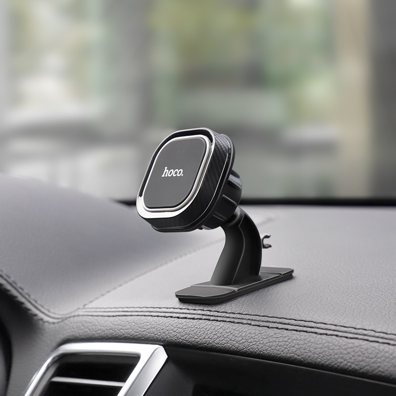 hoco ca53 intelligent dashboard in car phone holder central console