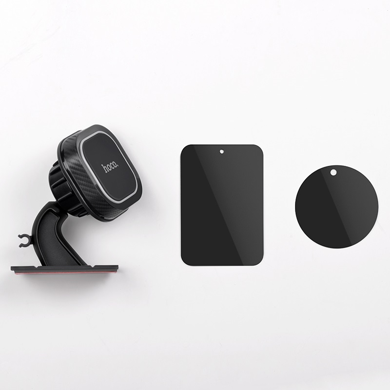 hoco ca53 intelligent dashboard in car phone holder kit