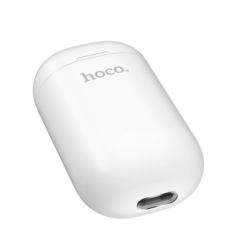 hoco e43 beneficial unilateral wireless headset right ear port