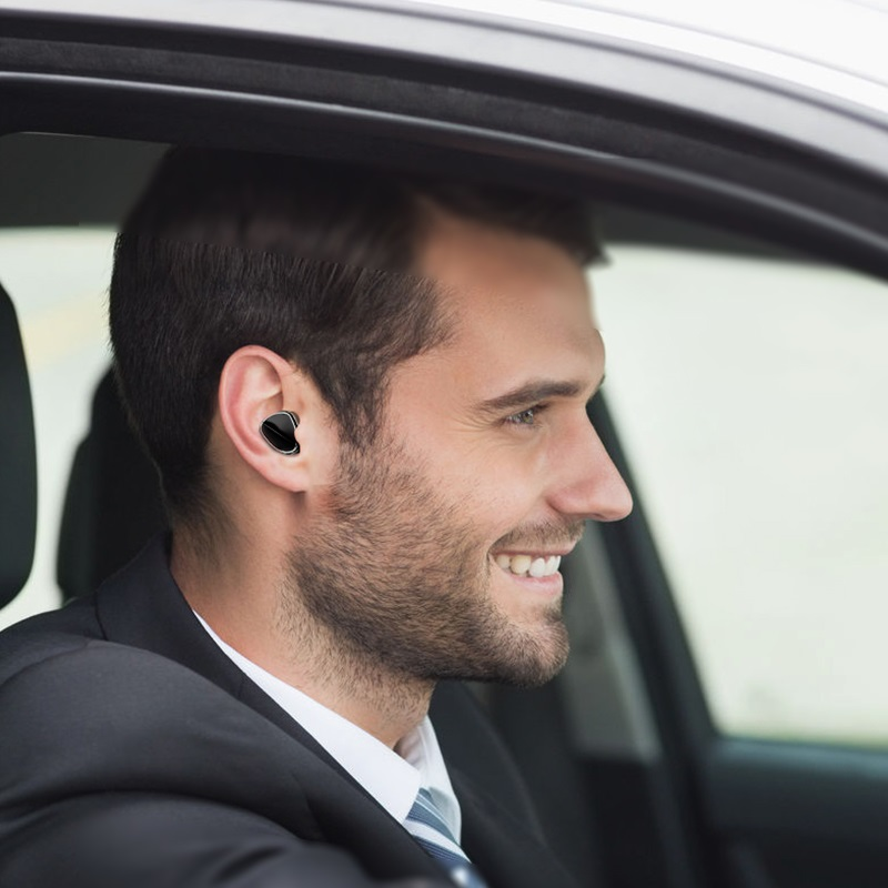 hoco e7 plus la joie wireless headset man
