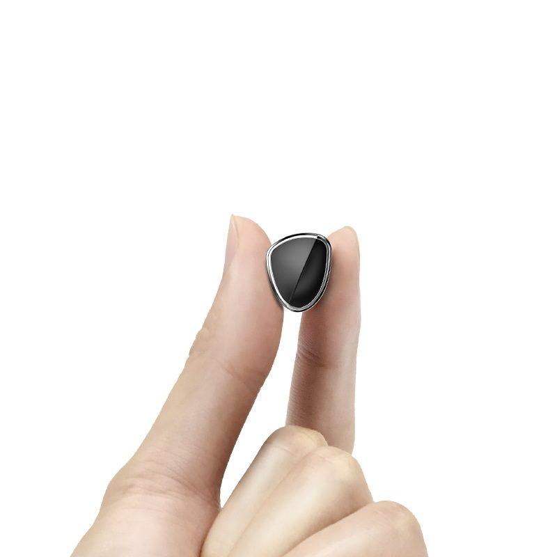 hoco e7 plus la joie wireless headset small