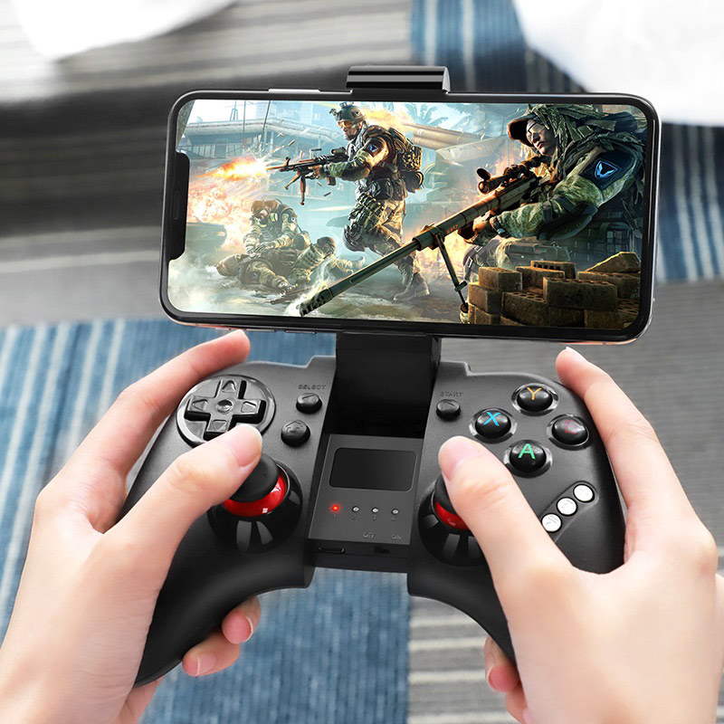 hoco gm3 continuous play gamepad gaming