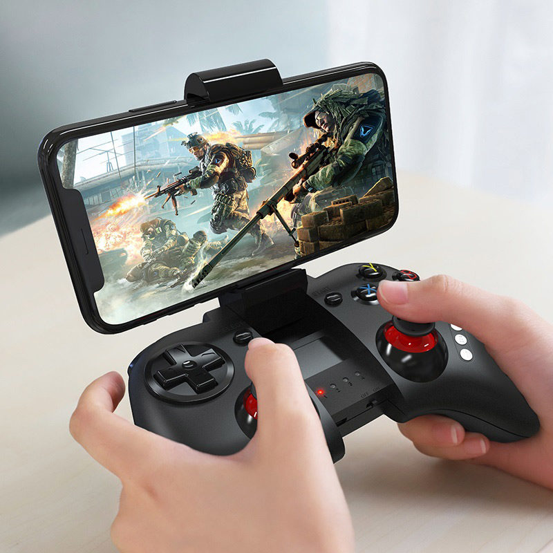 hoco gm3 continuous play gamepad hands