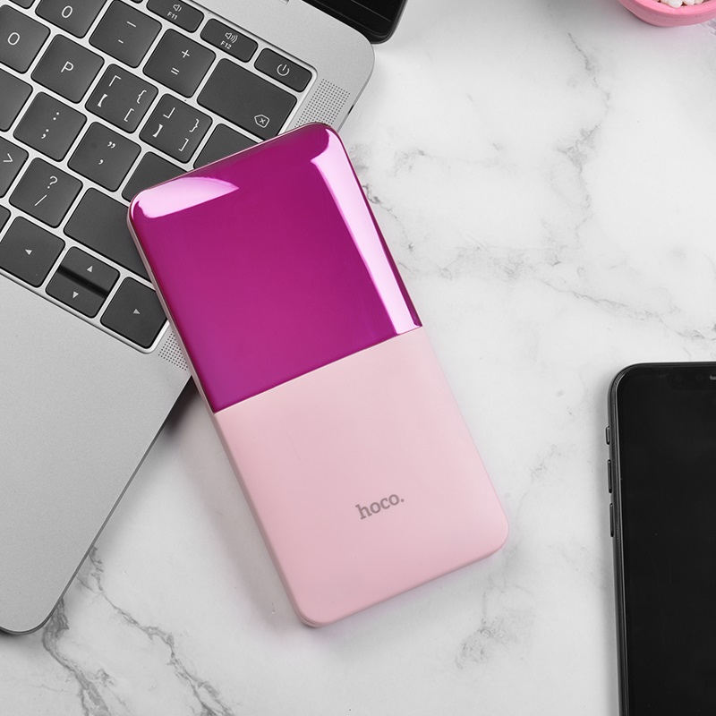 hoco j42 high power mobile power bank 10000mah overview