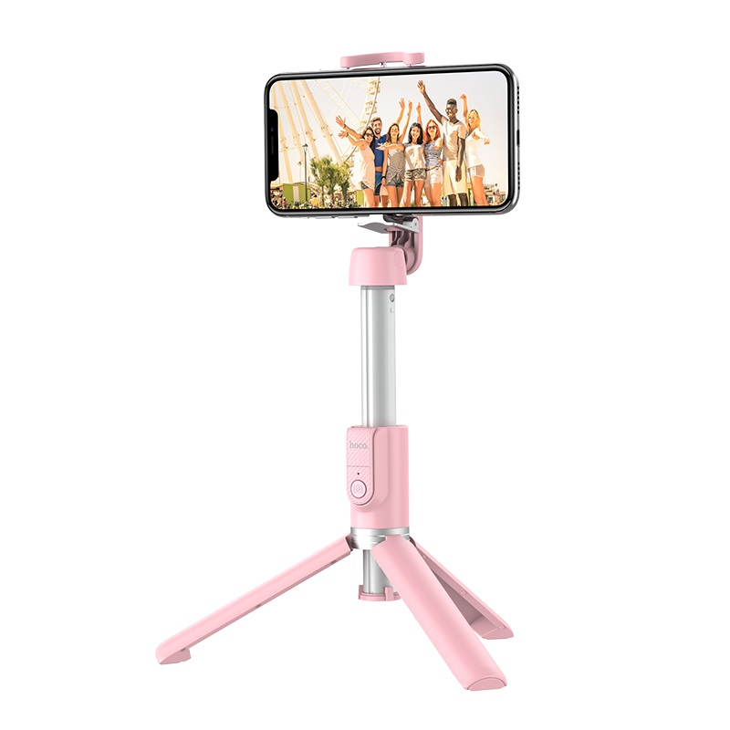 hoco k11 wireless tripod selfie stand phone
