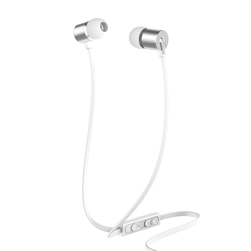 hoco m63 ancient sound earphones with mic inline control