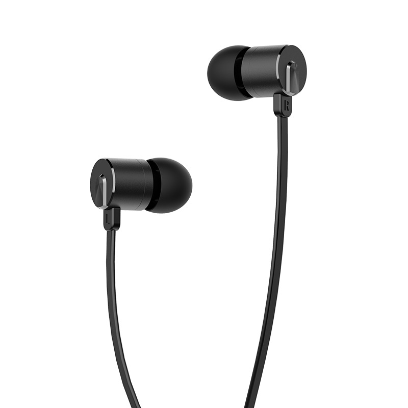 hoco m63 ancient sound earphones with mic