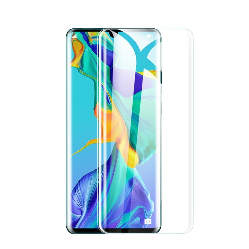 hoco quantum fast attach g3 hd film for huawei p30 p30 pro