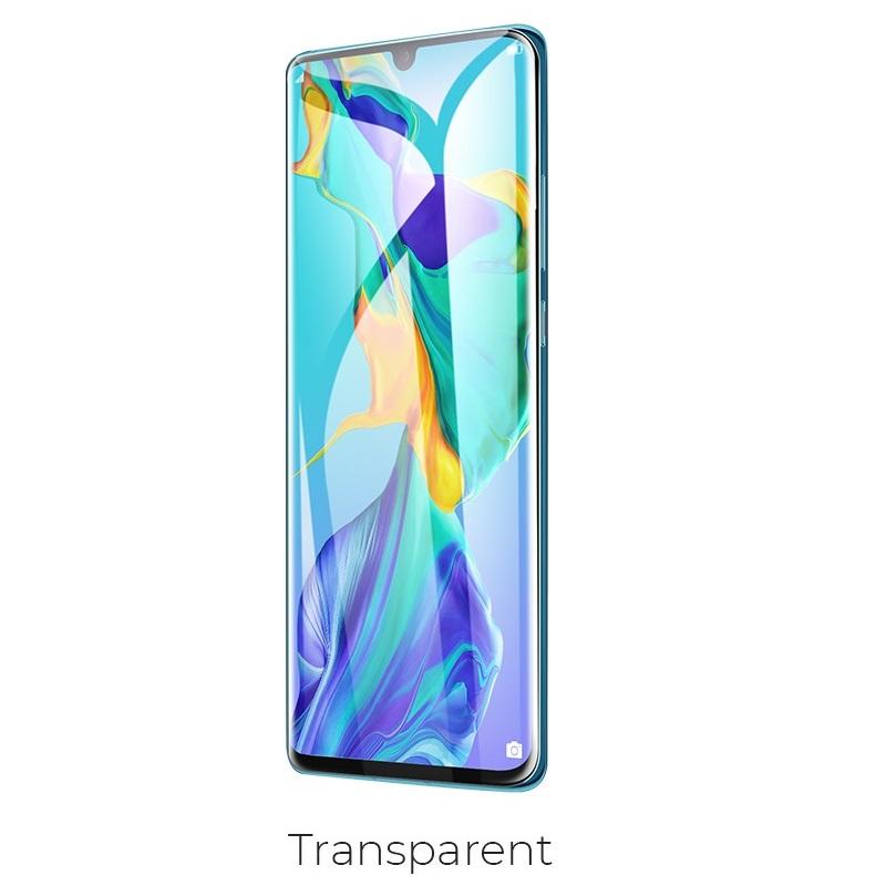 quantum g3 huawei p30 pro прозрачное