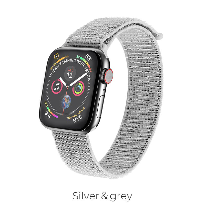 wb06 silver grey