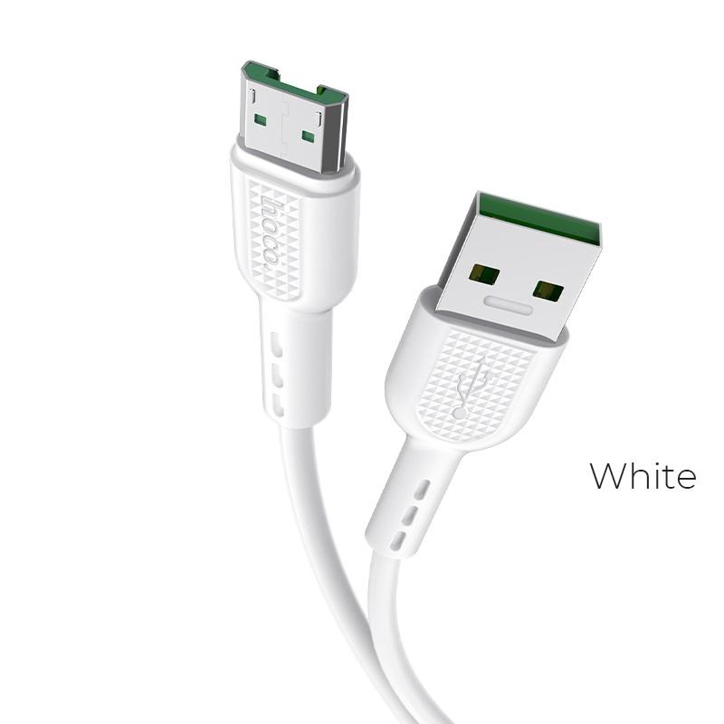 x33 micro usb white