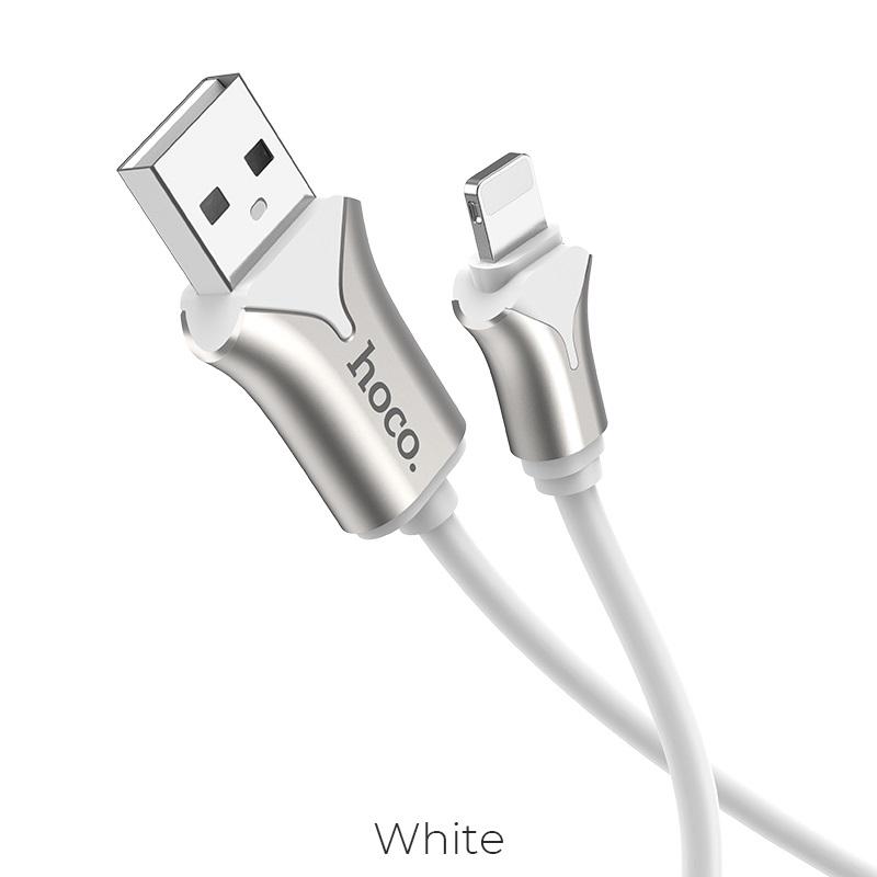u67 lightning white