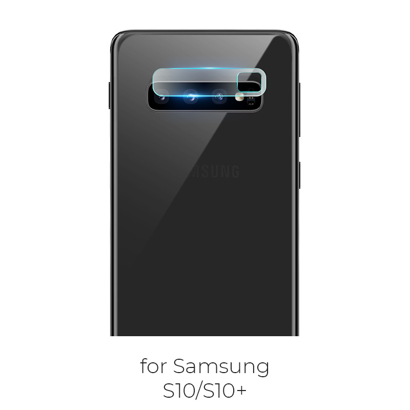 samsung galaxy s10 plus v11 lens transparent