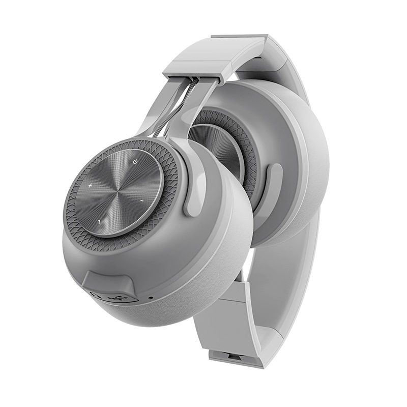 hoco w22 talent sound wireless headphones folded