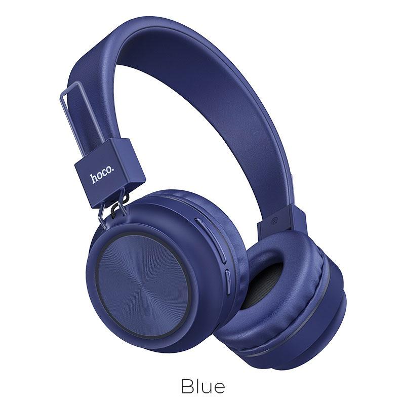 w25 蓝色