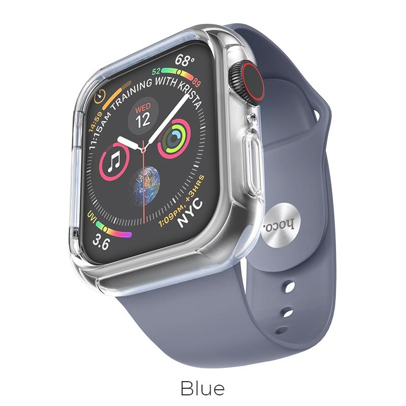 wb09 蓝色