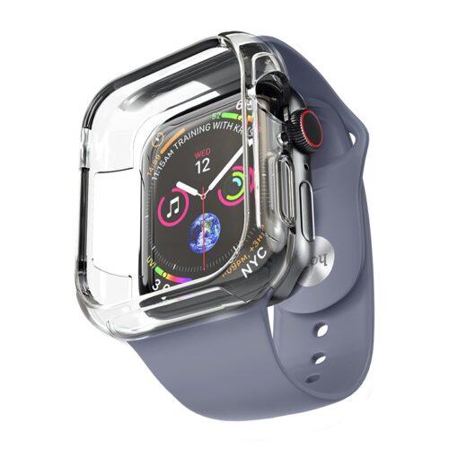 hoco wb09 ice crystal браслет для apple watch обзор