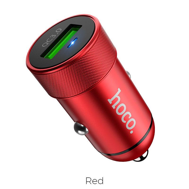 z32 红色