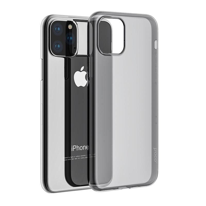 hoco iphone 5.8 6.5 light series tpu case main