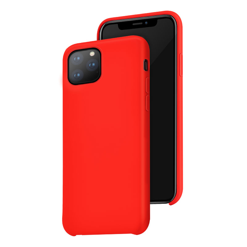 hoco iphone 5.8 6.5 pure series protective case front