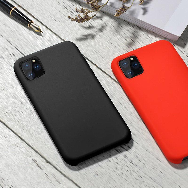 hoco iphone 5.8 6.5 pure series защитный чехол обзор