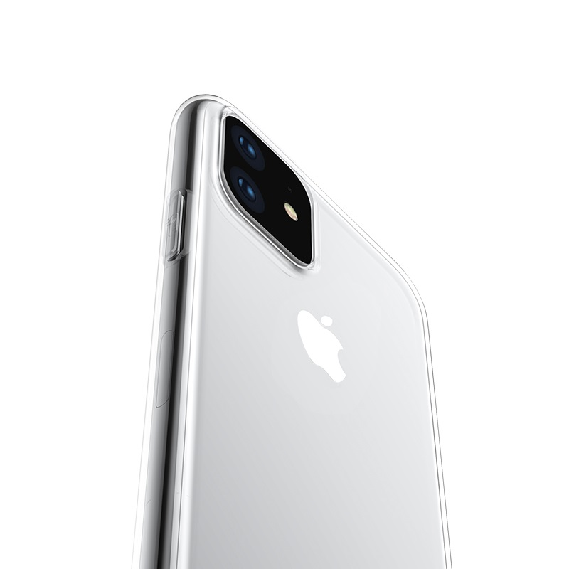 hoco iphone 6.1 light series tpu case camera