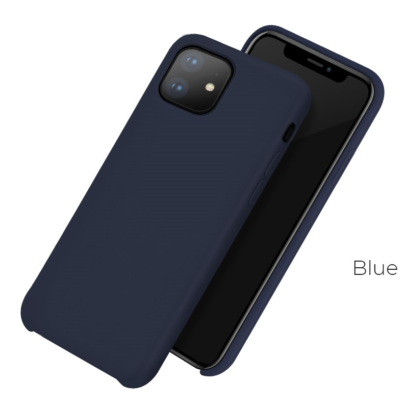 ip new 2019 6.1 pure series blue